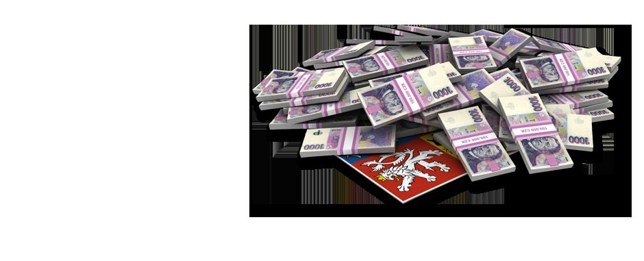 Malé půjčky bez registru pro cizince